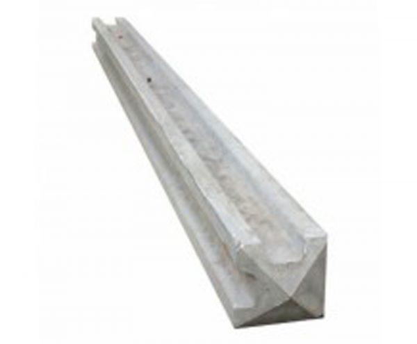 8ft concrete
